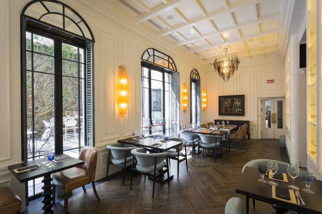 Only YOU Boutique Hotel Madrid3