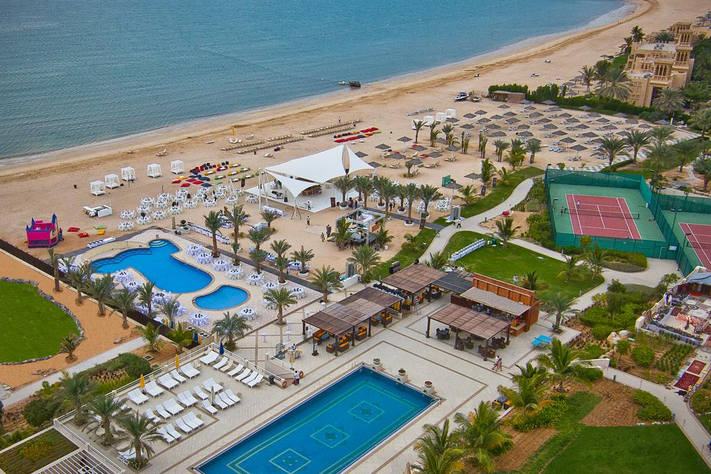 Emirats Arabes Unis - Top Club Al Hamra 4*